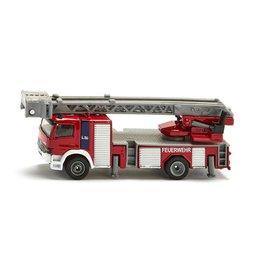 Siku Siku Super 1841 Brandweerdraailadder (1:87)