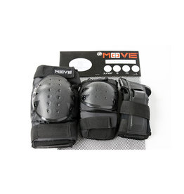 Move Move 3-pack Protection - 3-dlg beschermset voor skaters Junior