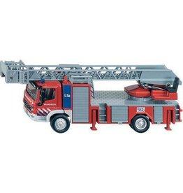 Siku Siku Super 2106 Brandweer Ladderwagen (1:50)