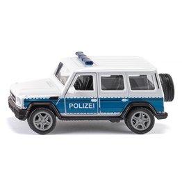 Siku Siku Super 2308 Mercedes-Benz AMG G65 Landelijke Politiediensten (1:50)