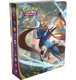 Pokemon POK TCG Sword & Shield Col. Album