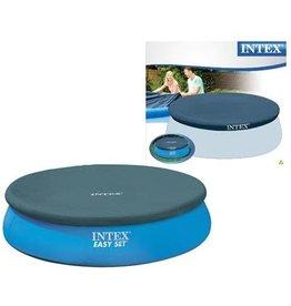 Intex Intex Easy Set Pool Cover 244C