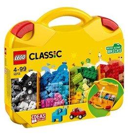 Lego Classic Lego Classic Creatieve koffer