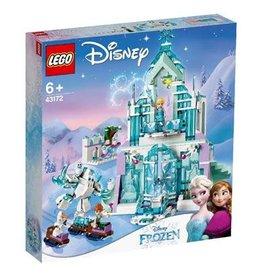 Lego  Frozen 2 Lego Disney™ Elsa's magische ijspaleis