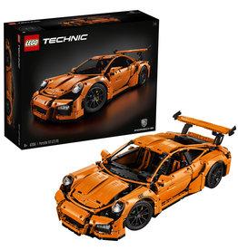 Lego Technic Lego Technic Porsche 911 GT3RS
