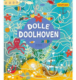 Deltas Dolle doolhoven (vanaf 5 jaar)
