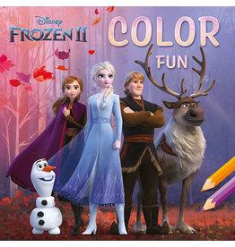 Deltas Disney Color Fun Frozen 2