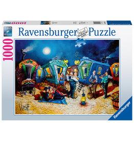 Ravensburger Ravensburger puzzel The After Party 1000stukjes