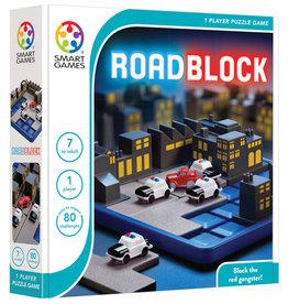SmartGames SmartGames SG250 Roadblock