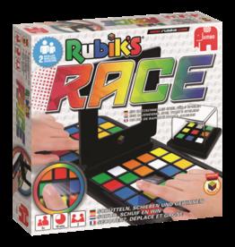Jumbo Jumbo Rubik's Race
