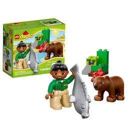 Duplo Lego Duplo Dierenverzorging