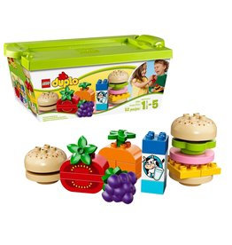 Duplo Lego Duplo Picknick