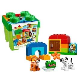 Duplo Lego Duplo Cadeauset
