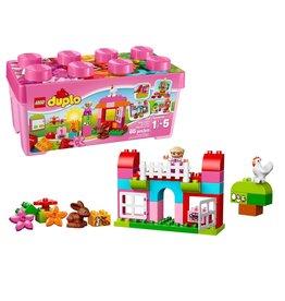 Duplo Lego Duplo Ton Roze