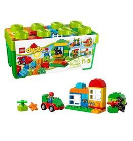 Duplo Lego Duplo Ton Groen