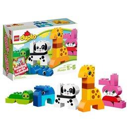 Duplo Lego Duplo Creative Animals