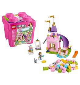Lego Juniors Lego Juniors Prinsessenkasteel  Easy To Build (Ton)