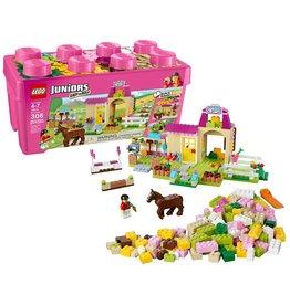 Lego Juniors Lego Juniors Pony Boerderij  Easy To Build (Ton)