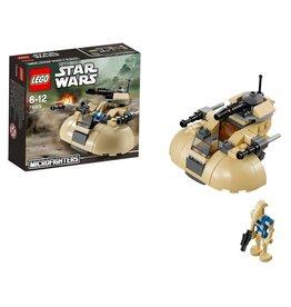 Lego Starwars Lego Star Wars Aat  Microfighters