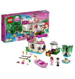 Lego Princess Ariels Magische Kus