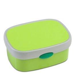 Mepal Lime Mini Lunchbox Campus