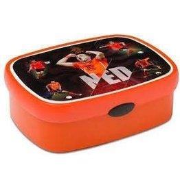 Mepal Mepal Lunchbox Voetbal