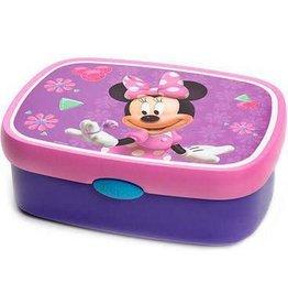 Mepal Lunchbox Campus Midi Minnie Mouse