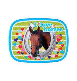 Mepal My Favourite Horse- Lunchbox Campus Midi