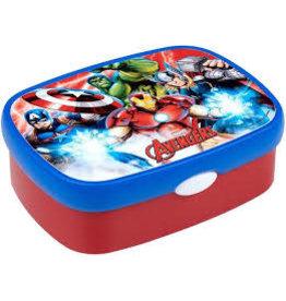 Mepal Lunchbox Midi Campus Avengers