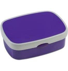 Mepal Lunchbox Campus Midi Violet