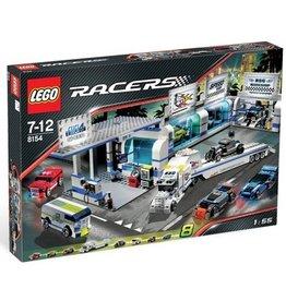 Lego Racers Brick Street Customs-Racers