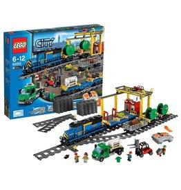 Lego City LEGO City Vrachttrein - 60052
