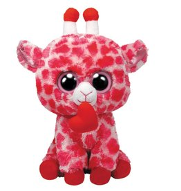 Ty Ty Beanie Valentine 24cm- Jungle Love