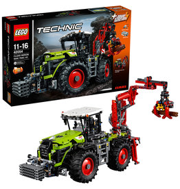 Lego Technic LEGO Technic Claas Xerion 5000 Trac Vc