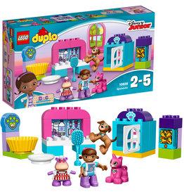 Duplo LEGO Duplo Doc Mcstuffins Huisdierenkliniek 10828