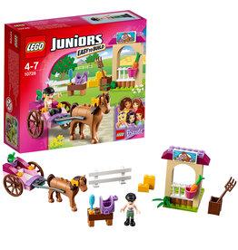Lego Juniors LEGO Juniors Stephanies Koets 10726