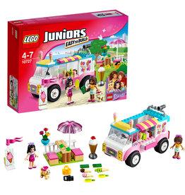 Lego Juniors LEGO Juniors Emma's IJswagen  10727