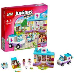 Lego Juniors LEGO Juniors Mia'S Dierenkliniek 10728