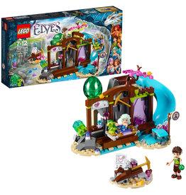 Lego Elves LEGO Elves De kostbare kristalmijn - The Precious Crystal Mine 41177
