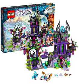 Lego Elves LEGO Elves Ragana'S Magische schaduw kasteel - Magic Shadow Castle 41180
