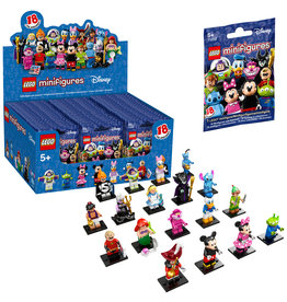 Lego Minifigures LEGO Minifigures Disney 2016 71012