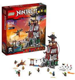 Lego Ninjago LEGO NINJAGO Belegering van de Vuurtoren - 70594