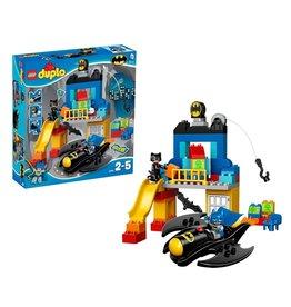 Duplo LEGO DUPLO Batman Batgrot Avontuur - 10545