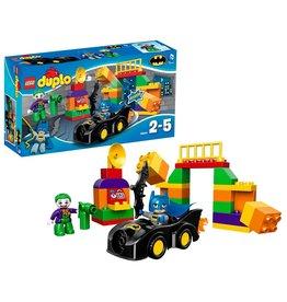 Duplo Lego Duplo The Joker Uitdaging 10544