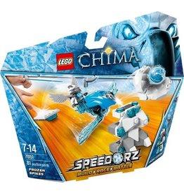 Lego Chima LEGO Chima IJzige Stekels - 70151