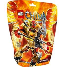 Lego Chima LEGO Chima CHI Fluminox - 70211