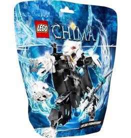 Lego Chima LEGO Chima CHI Sir Fangar - 70212
