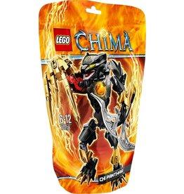 Lego Chima LEGO Chima Chi Panthar - 70208