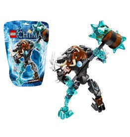Lego Chima LEGO Chima  Chi Mungus - 70209