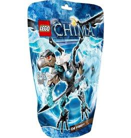 Lego Chima LEGO Chima Chi Vardy - 70210